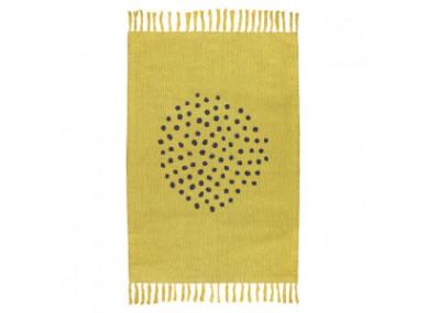 Tapis tricoté - Sunny Spots