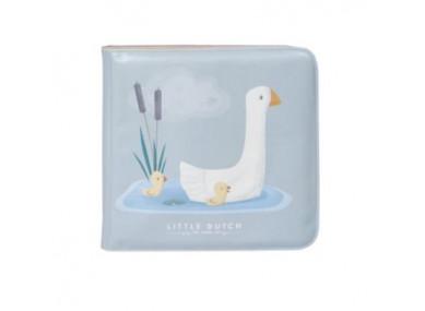 Livre de bain Oie Little Goose