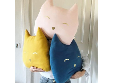 COUSSIN MAXI CHAT