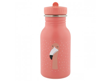 Gourde 350ml - Mme Flamingo