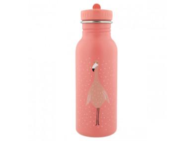 Gourde 500ml - Mme Flamingo