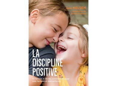 LIVRE : La discipline positive
