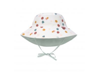 Chapeau anti-UV réversible,...