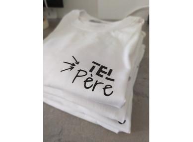 TEE-SHIRT : TEL PERE