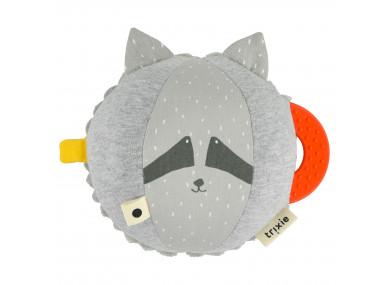 Balle d'activités Mr. Raccoon