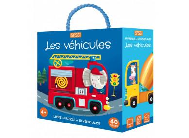 Box - Les Véhicules
