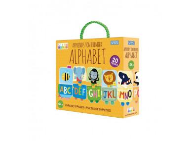 Apprends ton Premier Alphabet