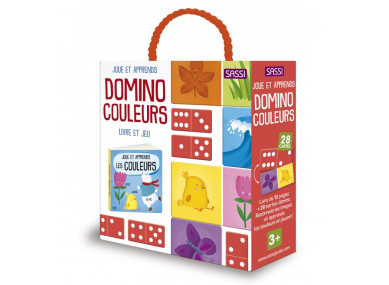 Domino Couleurs