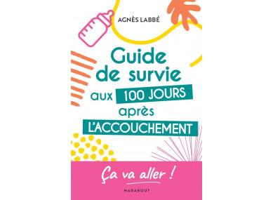 LIVRE : GUIDE DE SURVIE AUX...