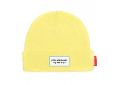 Bonnet Urban Lemon