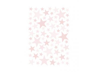 Planche de stickers Étoiles...