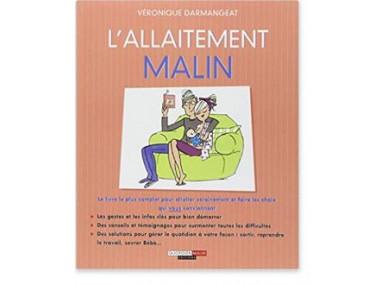 LIVRE L'ALLAITEMENT MALIN