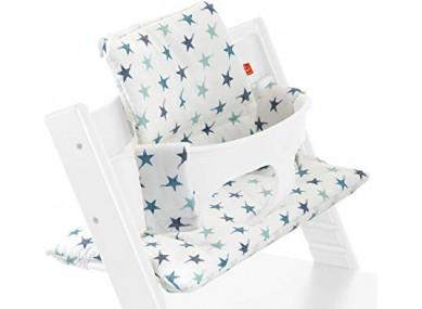 Classic Cushion Aqua Star