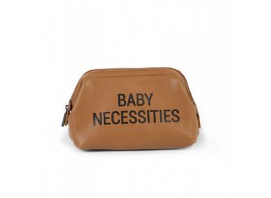Trousse baby necessities...