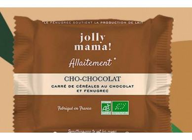 ALLAITEMENT CHO-CHOCOLAT...