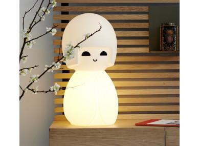 LAMPE KOKESHI