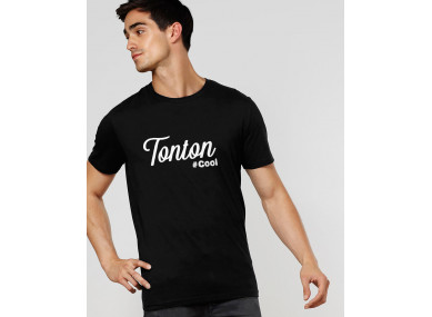 TEE-SHIRT : TONTON COOL