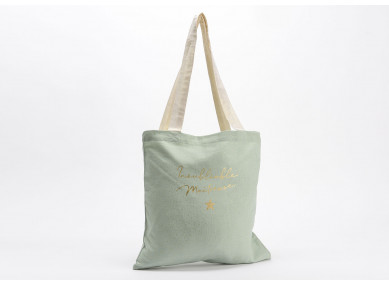 Tote bag innoubliable...