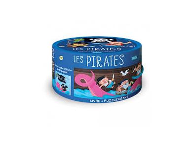 Puzzle : Les pirates