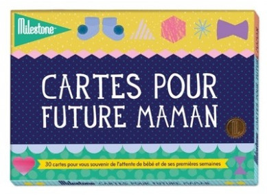 Cartes photos pour future...
