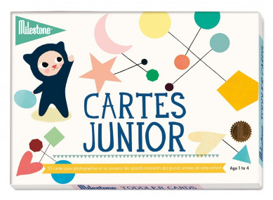 Cartes photos Junior