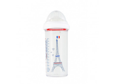 Biberon 360ml Tour Eiffel