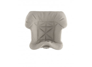 Coussin Baby Timeless Grey 6M+