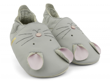 Chaussons Soft Sole Squeek...