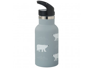 Gourde thermos Ours polaire...