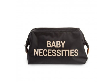 Trousse baby necessities...