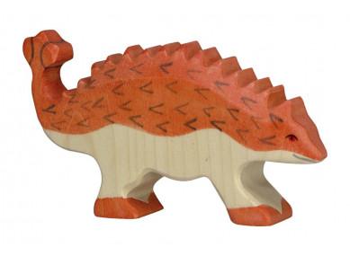 Dinosaure - Ankylosaure