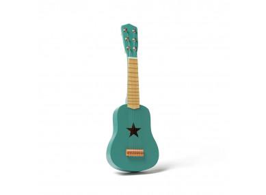 Guitare VERTE
