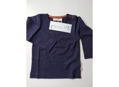 Tee-shirt Navy PIGEON