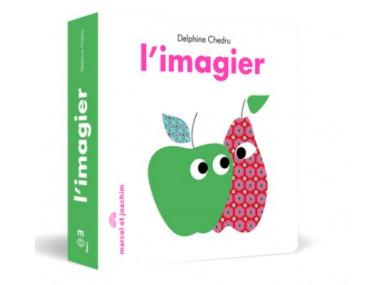 Livre : L'IMAGIER