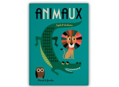 Livre : ANIMAUX
