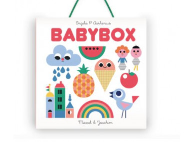 Livre : BABYBOX