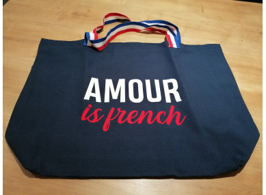 SAC Marine AMOUR is french