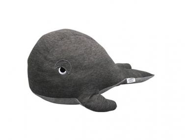 Peluche baleine Walvis 60cm