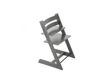 Chaise gris tempete Tripp...