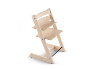 Chaise Haute naturel Tripp...