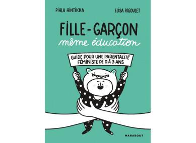 LIVRE : FILLE-GARCON MEME...