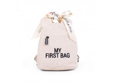 MY FIRST BAG SAC A DOS POUR...